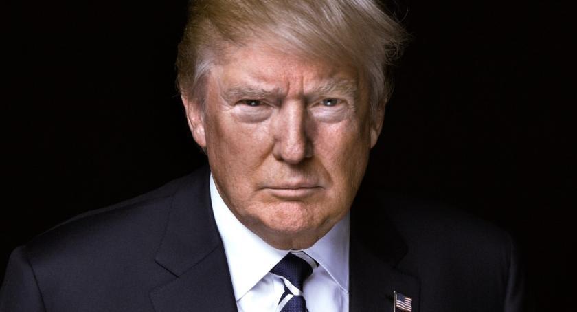 Polityka, Polska Trump - zdjęcie, fotografia