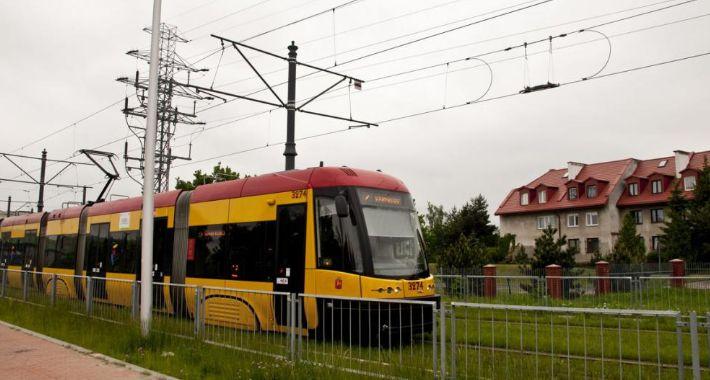 Tramwaje, Radni domagają tramwaju Zieloną Białołękę - zdjęcie, fotografia