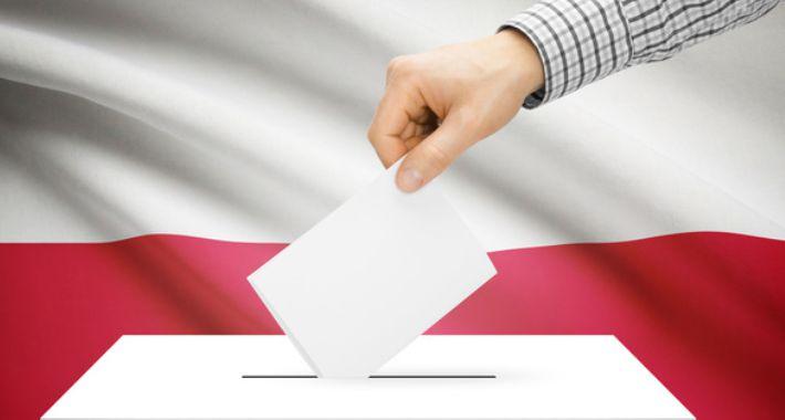 Polityka, Wstępne wyniki referendum - zdjęcie, fotografia