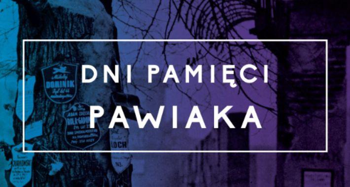 Historia Warszawy, Pamięci Pawiaka - zdjęcie, fotografia