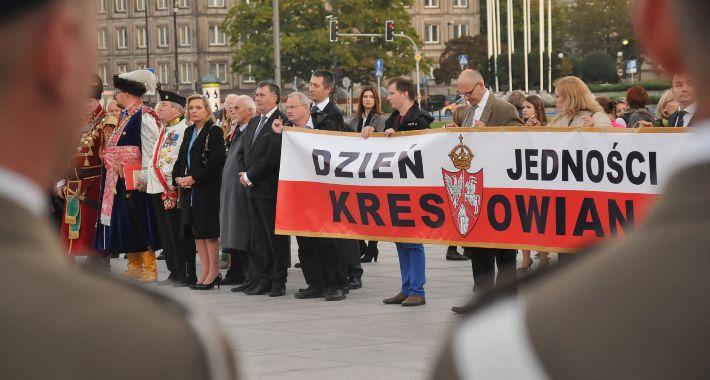 Religia - kościoły - święta, Dzień Jedności Kresowian [FOTO] - zdjęcie, fotografia