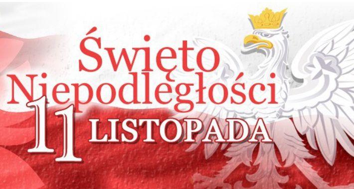 Religia - kościoły - święta, Święto Niepodległości Białołęce - zdjęcie, fotografia