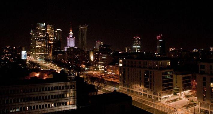 Handel i usługi, Współpraca Warszawa Pekin Szanghaj - zdjęcie, fotografia