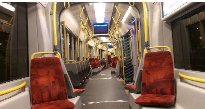 Autobusy, Uwaga kanarów grudniu więcej kontroli - zdjęcie, fotografia