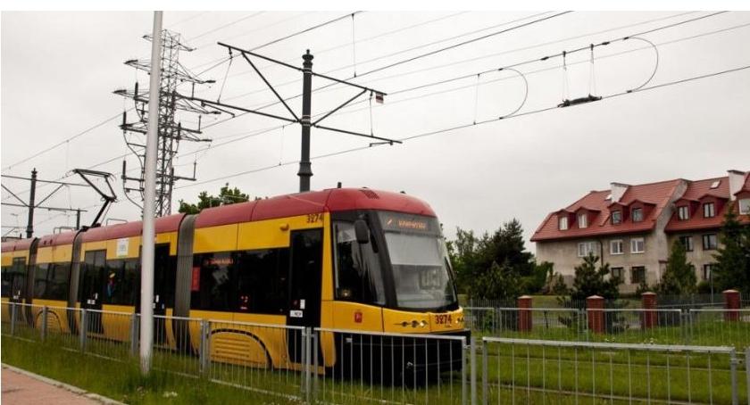 Tramwaje, Przetarg budowę trasy tramwajowej Nowodwory rozstrzygnięty - zdjęcie, fotografia