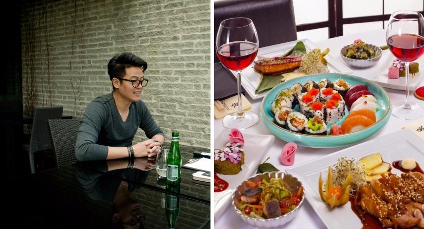 Kuchnia warszawiaka , Sushi proste Sushi nigdy nudzi - zdjęcie, fotografia