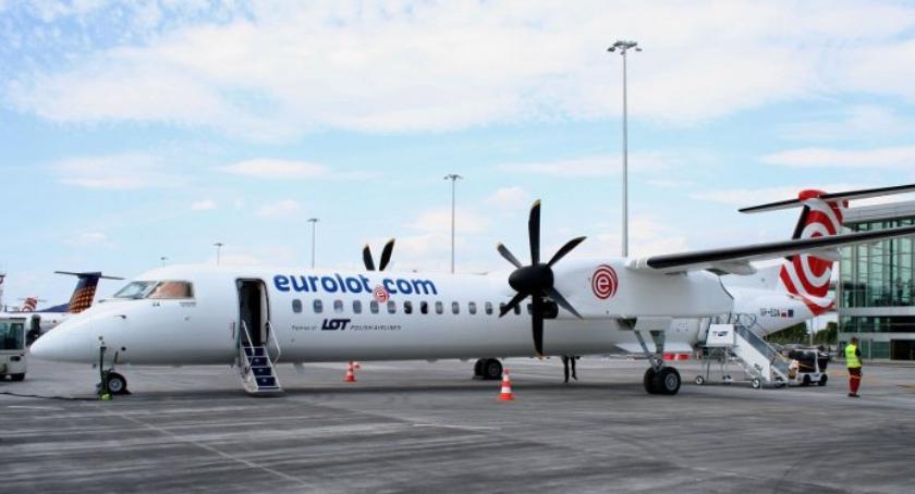 NEWS, uruchamia samoloty Mazury - zdjęcie, fotografia