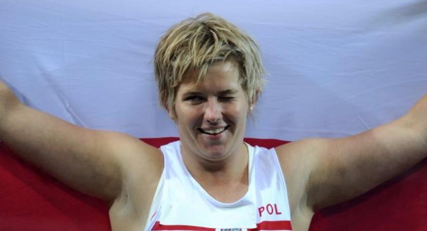 Sport, Anita Włodarczyk złotem nowym rekordem świata - zdjęcie, fotografia