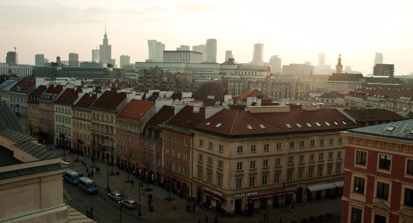 Inwestycje, Koniec dziką reprywatyzacją Warszawie Ustawa gruntach warszawskich podpisana - zdjęcie, fotografia