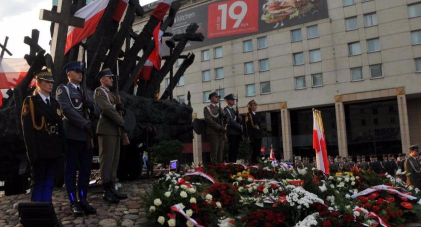 Historia Warszawy, rocznica agresji Polskę [PROGRAM] - zdjęcie, fotografia