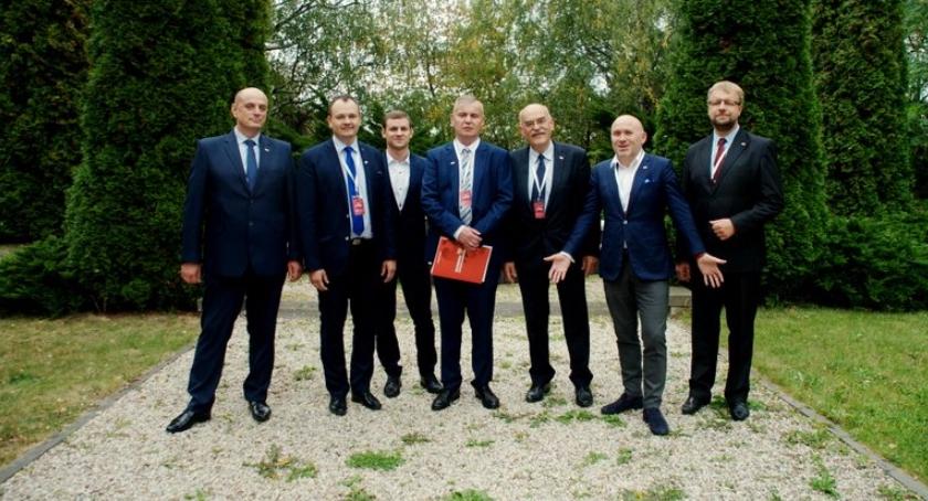 Organizacje NGO , Mazowiecka Wspólnota Samorządowa wybrała władze - zdjęcie, fotografia