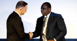 Polska nawiązała współpracę z Senegalem