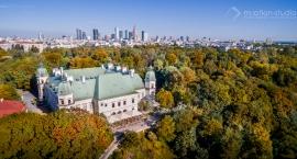 Warszawa w obiektywie Michała Janiszewskiego