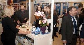Targi Mleczarskie Mleko-Expo 2016 w PKiN