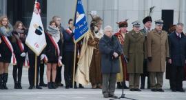 Uczcili 97. rocznicę urodzin śp. prezydenta Ryszarda Kaczorowskiego