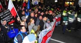 Strajk Obywatelski Stop Dewastacji Polski [zdjęcia]