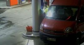 Zuchwała kradzież 1000 litrów paliwa. Zatankował i odjechał