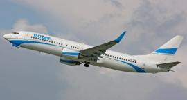 Samolot linii Enter Air zderzył się z ptakiem. Maszyna krążyła w okolicach Warszawy