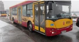 Nowy Rok i nowy rozkład jazdy niektórych autobusów