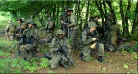 Obrona Terytorialna - Gwardia Narodowa