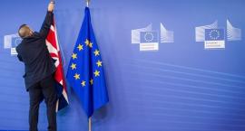 Brexit czyli Brukselski exit