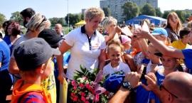 Anita Włodarczyk Sportowcem Roku a jej trener Krzysztof Kaliszewski Trenerem Roku 2017