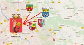 Nieoficjalnie: Część powiatu wołomińskiego zostanie przyłączone do Warszawy
