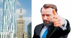 Liroy-Marzec wystartuje w wyborach na prezydenta Warszawy?