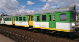 Połączenie kolejowe Warszawa - Grodzisk Mazowiecki zamknięte przez rok