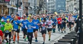 14 tysięcy osób pobiegnie w Półmaratonie Warszawskim
