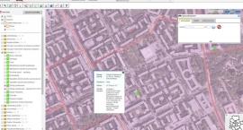 Nowe obwody szkolne na mapie miasta