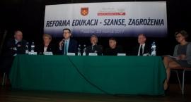 Reforma edukacji dobra czy zła? Głos po konferencji MWS