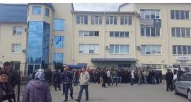 Komentarz do ataku na polski konsulat w Łucku