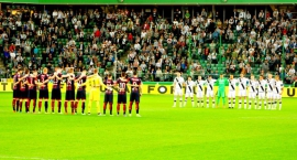 Legia wraca na pozycję lidera Ekstraklasy!