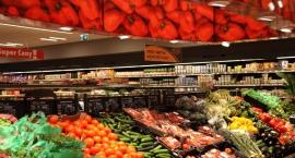 Nowy Supermarket Piotr i Paweł w Domu Mody KLIF W Warszawie!