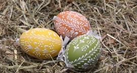 Jajko, złoto do jedzenia