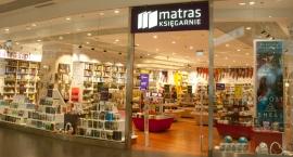 Księgarnia Matras z wielkimi kłopotami