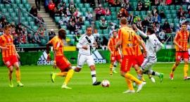 Nie było lania przy Łazienkowskiej. Legia remisuje z Koroną Kielce
