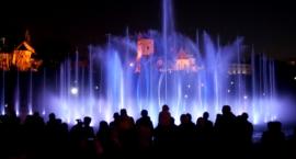 Mulimendialne show w Parku Fontann już w majówkę