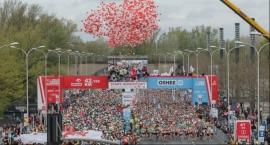 W niedziele ORLEN Warsaw Marathon. Uwaga na duże utrudnienia komunikacyjne