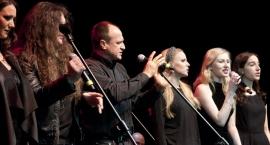 Artyści zagrali w 60. rocznicę urodzin Jacka Kaczmarskiego