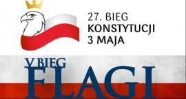 Biegacze uczczą Dzień Flagi i rocznicę Konstytucji 3 Maja