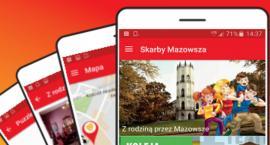Gra w Mazowsze - aplikacja, która pomoże Ci odkrywać nasz region