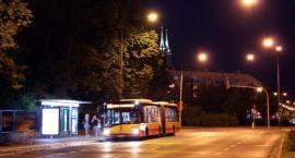 Z metra Politechnika nad Wisłę autobusem