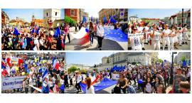 Po raz 18 ulicami Warszawy przeszła Parada Schumana