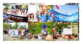 Marsz Wolności 2017 [ ZDJĘCIA ]