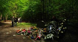 30. rocznica katastrofy lotniczej w Lesie Kabackim