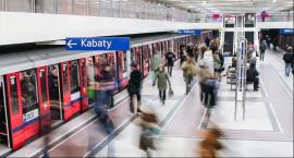 Wypadek na stacji metra Ratusz Arsenał