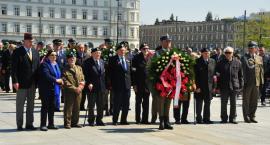 Rocznica śmierci Marszałka Józefa Piłsudskiego i Generała Władysława Andersa