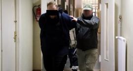 Gang narkotykowy rozbity na Pradze.